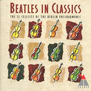The Beatles In Classics