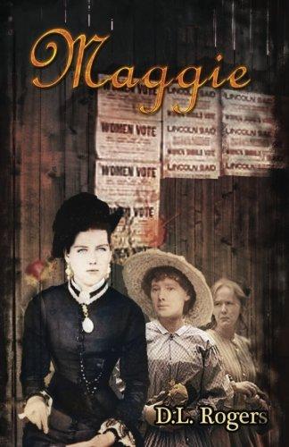 Maggie: Volume 6 (The White Oaks Series)