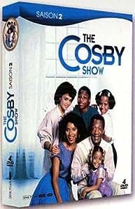 The cosby show, saison 2