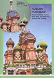 Ruslan Russian 2 Supplementary Reader with Audio CD by John Langran (2013-06-06)