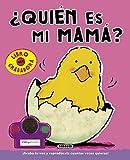 ¿Quién es mi mamá? (Libros electrónicos)