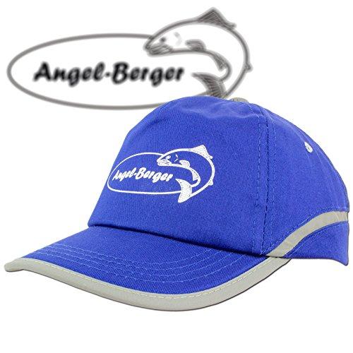 Angel Berger Mütze Cap (Angels Baseball Bekleidung)