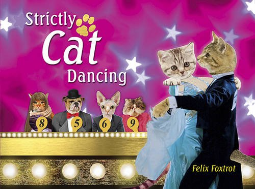 Strictly Cat Dancing por Felix Foxtrot