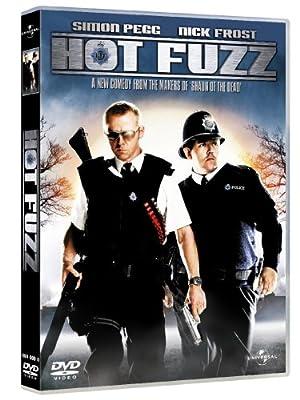 Hot Fuzz - Zwei abgewichste Profis & Smokin Aces: Bag-Edition / exklusiv bei Amazon.de [2 DVDs]