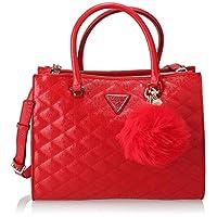 جيس حقيبة يد للنساء ، احمر