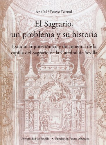 Read Pdf El Sagrario Un Problema Y Su Historia Estudio