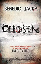 Chosen (Alex Verus Novels) by Jacka, Benedict (2013) Paperback