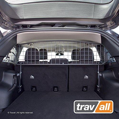 Travall Guard Hundegitter TDG1446 - Maßgeschneidertes Trenngitter in Original Qualität