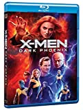 X-Man: Dark Phoenix  ( Blu Ray)