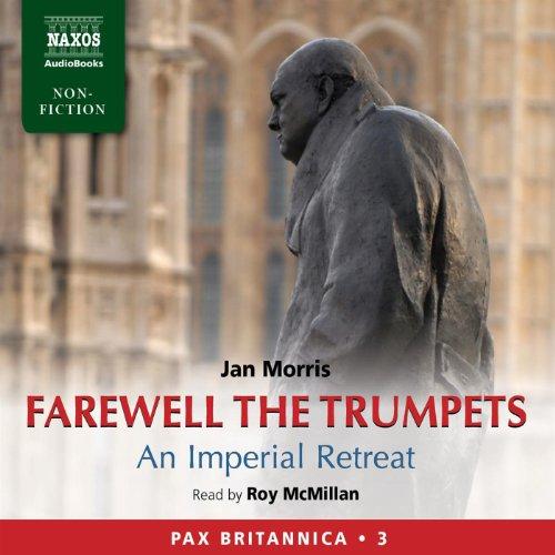 Farewell the Trumpets  Audiolibri