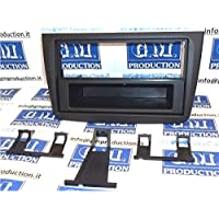 G.M. Production - 0256.2 - Mascherina 1 DIN (ISO) per