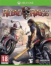 Road Rage Xbox One