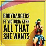All That She Wants (Radio Edit)
