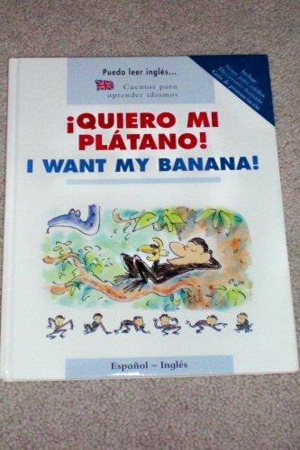 ¡quiero mi platano! I want my banana!
