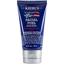 Kiehl's Facial Fuel SPF 15 Sunscreen Energizing Moisture Treatment 75ml