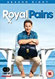 Royal Pains Season 8 [2 DVDs] [UK Import]