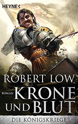 Lions Bay (Krone und Blut: Die Königskriege 2 - Roman)