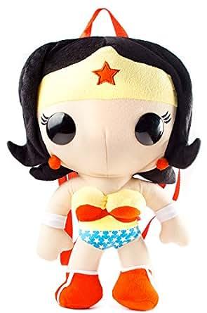 Funko Wonder Woman Plush Backpack