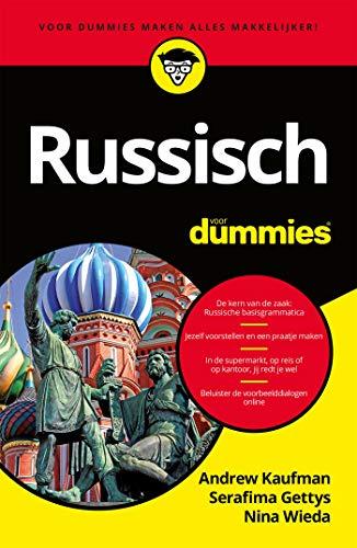 Russisch voor Dummies (Dutch Edition)