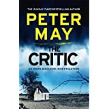 The Critic: A tantalising cold-case murder mystery (Enzo 2)