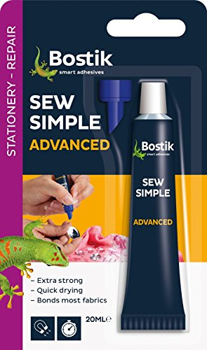 2-x-20ml-bostik-sew-so-simple-fabric-adhesive-glue-20ml-806702-new-no-more-sewing
