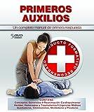 Primeros Auxilios [DVD]