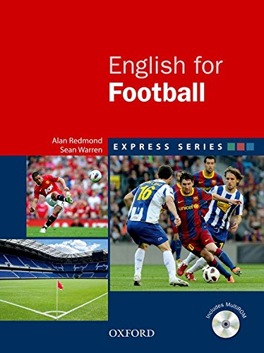 Express Series: English for Football por Alan Redmond