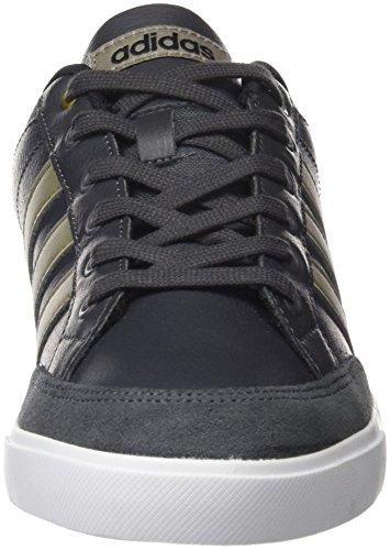 adidas Cacity, Chaussures de Sport Homme Grigio ( Grpudg/Cartra/Negbas)