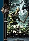 H.G. Wells. Band 4: Die Insel des Dr. Moreau