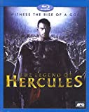 The Legend of Hercules - Blu-ray - Lions...