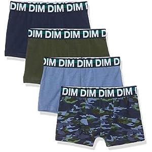 Dim Bañador (Pack de 4) para Niños
