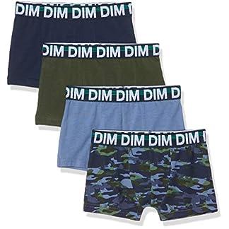 Dim Bañador (Pack de 4 para Niños