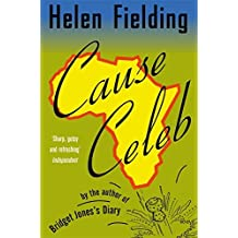 Cause Celeb by Helen Fielding (2002-11-08)