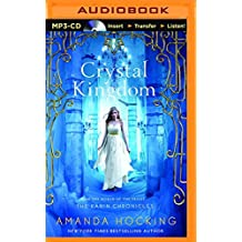 Crystal Kingdom (Kanin Chronicles) by Amanda Hocking (2015-09-15)