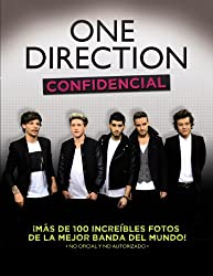 One Direction : confidencial (Photoclub)