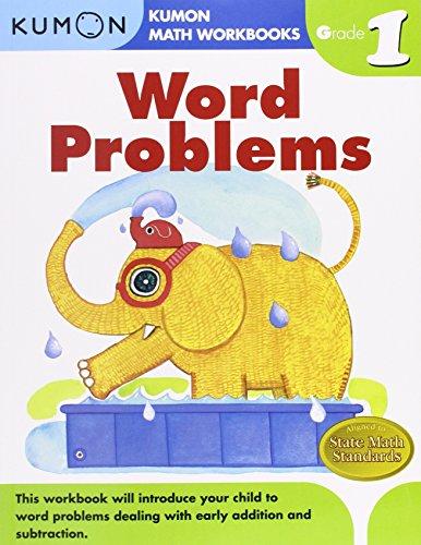 Download Grade 1 Word Problems (Kumon Math Workbooks) PDF ...