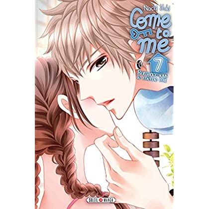 Come to me T07