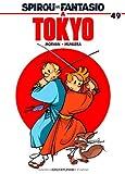 Spirou et Fantasio à Tokyo : Spirou et Fantasio. 49 | Morvan, Jean-David (1969-....). Auteur