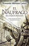 El náufrago de la Gran Armada (Histórica)