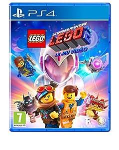 La Grande Aventure LEGO 2 : Le Jeu Vidéo pour PS4