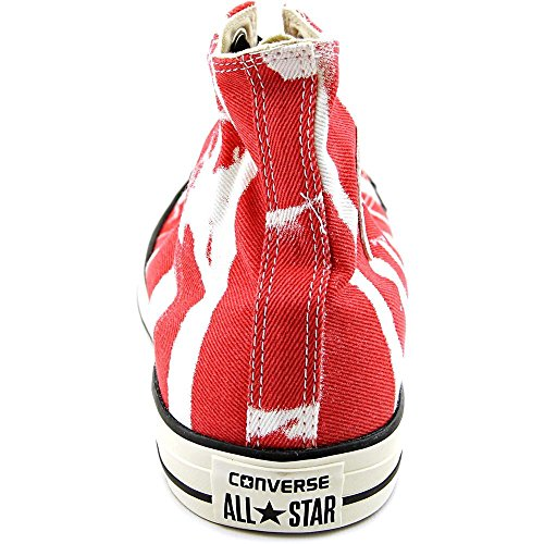 Converse - - Chuck Taylor All Star Hi Chaussures red