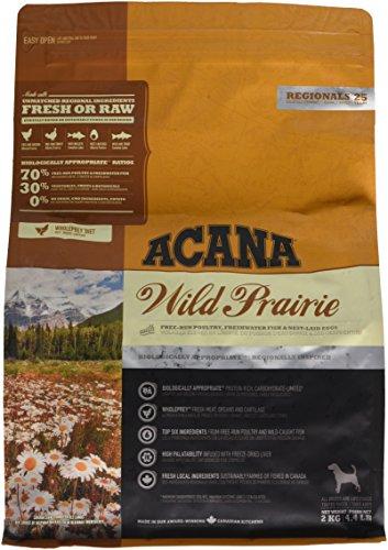 Acana Wild Prairie Nourriture pour Chien, 2kg