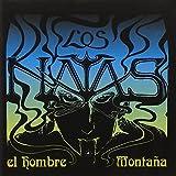 Songtexte von Los Natas - El hombre montaña