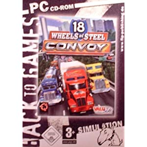 18 Wheels of Steel: Convoy [Back to Games]