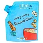 Ellas Kitchen Wakey Wakey Round Ones,...
