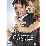 Castle - Season 1-5