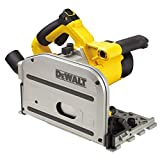 DeWalt DWS520K-QS Sega ad affondamento, 1300 watts, 165mm