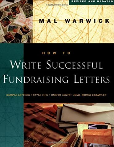 How to Write Successful Fundraising Letters by Mal Warwick (2001-02-20)