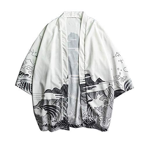88e0563b0 Comparativa de cardigan japones: mejores descuentos, todas las ...