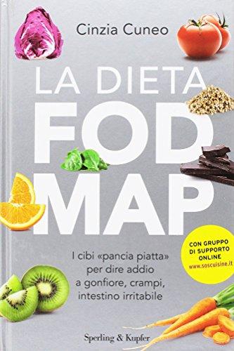 La dieta FODMAP (I grilli)